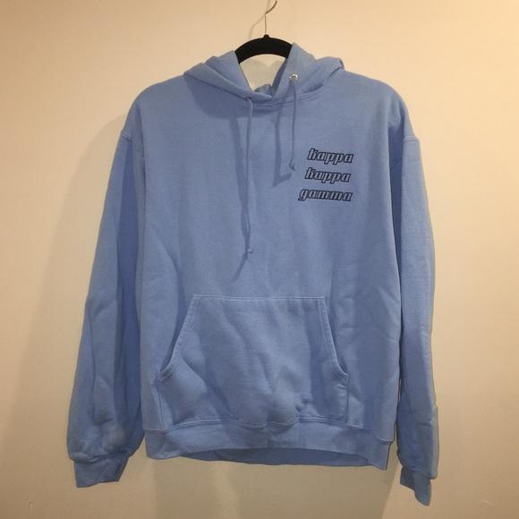 f8112abb188c Kappa Kappa Gamma Sweatshirt Size M. M 5a35438c739d48e05f00c889